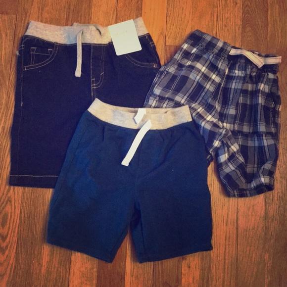 Children's Place Other - Boys 4T Children's Place Shorts Bundle